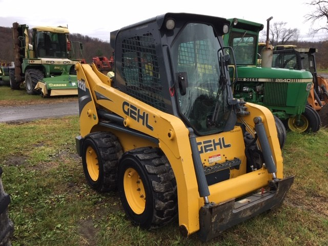 2015 Gehl R220 Skid Steer For Sale