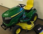 Riding Mower For Sale2017 John Deere X590, 25 HP
