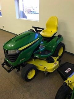 Riding Mower For Sale 2017 John Deere X590 , 25 HP