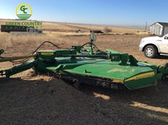 Rotary Cutter For Sale 2015 John Deere HX15