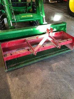 Misc. Ag For Sale Other 6 FT Box Blade