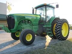 Tractor For Sale 2004 John Deere 8120 , 170 HP