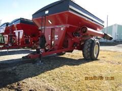 Grain Cart For Sale 2010 Brent 1082