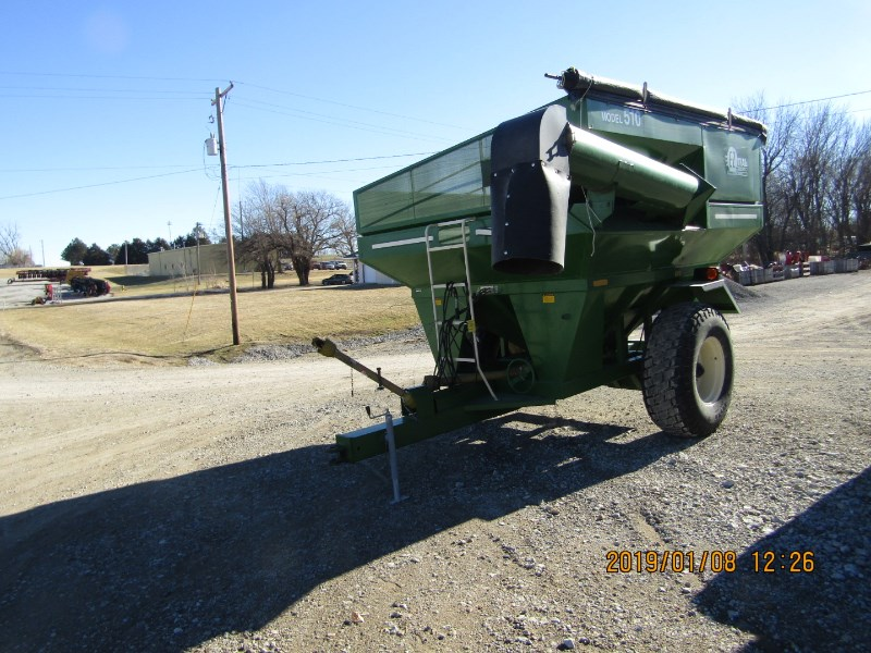 E-Z Trail 510 Grain Cart For Sale