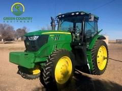 Tractor For Sale 2012 John Deere 6140R