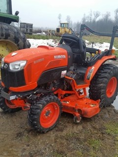 Tractor For Sale 2013 Kubota B3350 , 33 HP