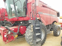 Combine For Sale 2009 Case IH 5088 , 265 HP