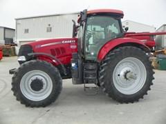 Tractor For Sale 2011 Case IH Puma 215 , 215 HP
