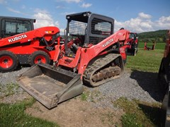 Skid Steer-Track For Sale 2017 Kubota SVL75-2W , 75 HP
