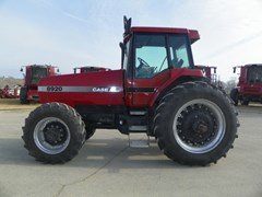 Tractor For Sale 1997 Case IH 8920 , 155 HP