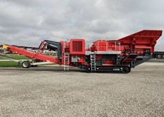 Crusher - Jaw For Sale:  2018 Finlay J-1175