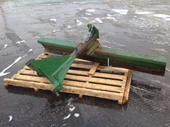 Blade Rear-3 Point Hitch For Sale:   Other 8'