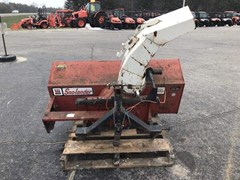 Snow Blower For Sale:   McKee 322