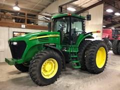 Tractor For Sale 2004 John Deere 7720 , 140 HP