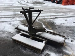 Blade Rear-3 Point Hitch For Sale:   Misc 7' REAR BLADE
