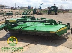 Rotary Cutter For Sale 2016 John Deere HX15
