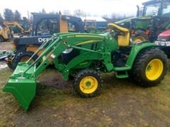 Tractor For Sale 2015 John Deere 3039R , 39 HP