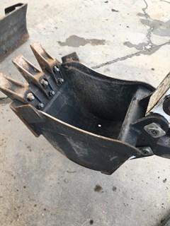 Bucket :  Bobcat BU12TRPO