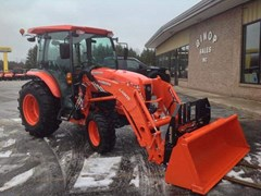 Tractor For Sale:  2018 Kubota L4060HSTC , 42 HP