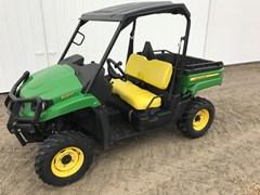 Utility Vehicle For Sale 2013 John Deere XUV 550 , 16 HP
