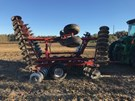 Disk Harrow For Sale:  2001 Case IH 3950