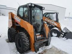 Skid Steer For Sale 2019 Case IH SR210-T4 FINAL , 74 HP