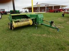 Baler-Square For Sale John Deere 336