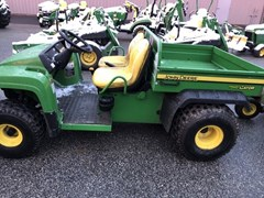 Utility Vehicle For Sale 2016 John Deere TS 4X2
