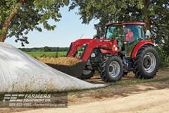 Tractor For Sale 2018 Case IH FARMALL 90C , 86 HP