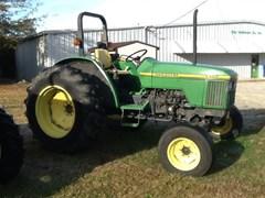 Tractor For Sale John Deere 5300