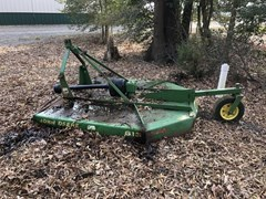 Rotary Cutter For Sale 2001 John Deere 613