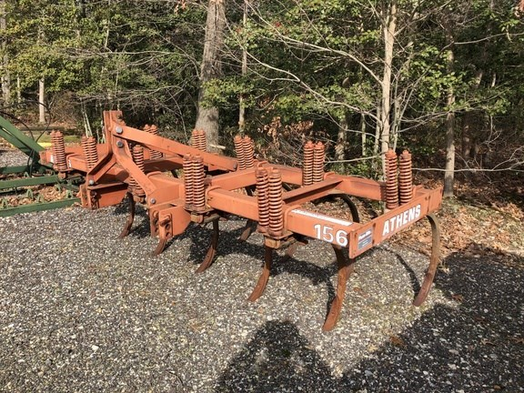 Athens 156 Plow-Chisel For Sale