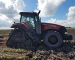 Tractor For Sale: 2015 Case IH Magnum 340 Rowtrac