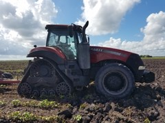 Tractor For Sale 2015 Case IH Magnum 340 Rowtrac