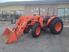 Tractor For Sale:  2013 Kubota M8560HD , 85 HP