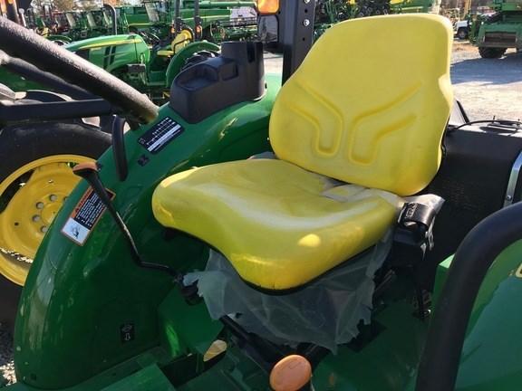 2017 John Deere 5045E Tractor For Sale