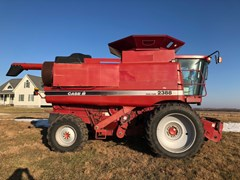 Combine For Sale 2002 Case IH 2388