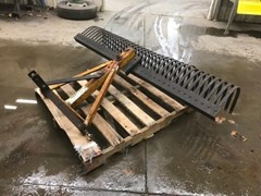 "Hay Rake For Sale AB Systems 60"" LANDSCAPE RAKE"
