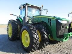 Tractor For Sale 2011 John Deere 8285R , 234 HP
