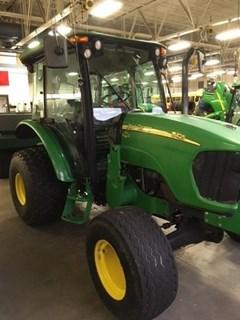 Tractor For Sale 2006 John Deere 5425 , 80 HP