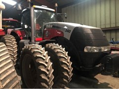 Tractor For Sale 2013 Case IH Magnum 340 , 290 HP