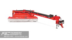 Mower Conditioner For Sale Kuhn FC4060TCD