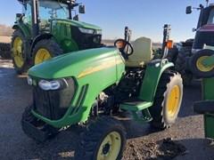 Tractor For Sale 2010 John Deere 3520 , 37 HP