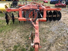 Disk Harrow For Sale 1985 King BJ-24/24