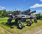 Sprayer-Self Propelled For Sale: 2002 Spray Coupe 4440