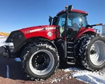 Tractor For Sale: 2013 Case IH MAGNUM 315, 315 HP