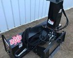 Snow Blower For Sale: 2010 Erskine 2010X