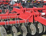 Deep Till For Sale: 2009 Case IH 527B