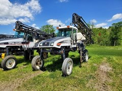 Sprayer-Self Propelled For Sale:  2005 Spray Coupe 4450
