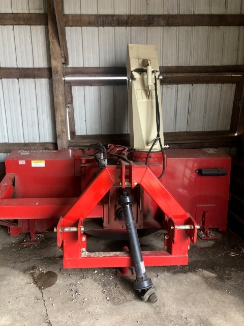 2011 Farm King Allied Y1080 Snow Blower For Sale